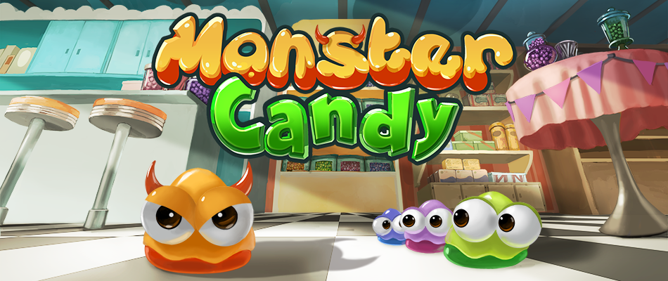 Monster Candy